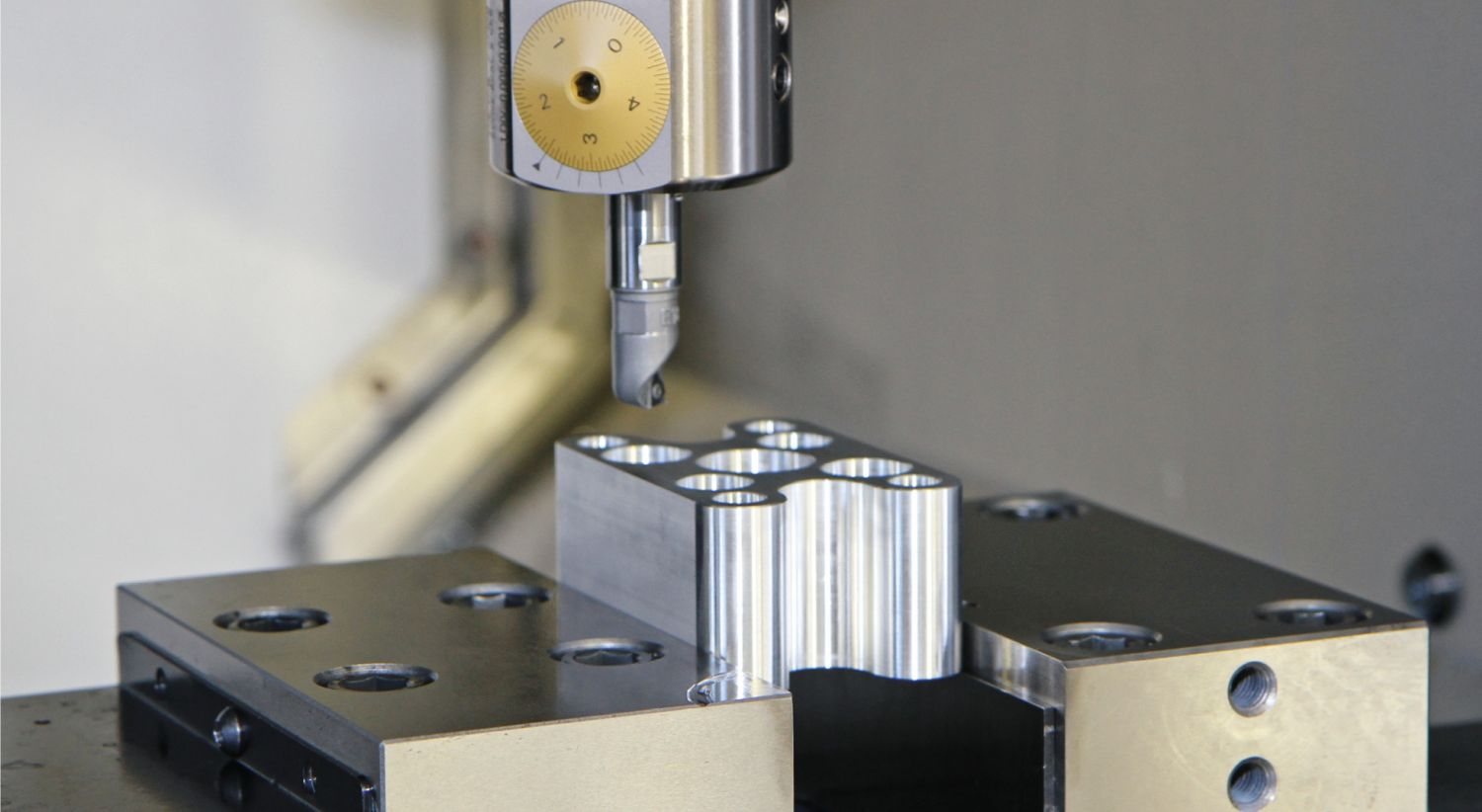 Milling / sample production